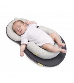 Cale-Bébé Matelas Morphologique Bébé 0-12 mois