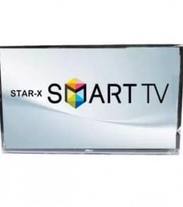 Ecran Plat Star-X Smart TV 32 pouces