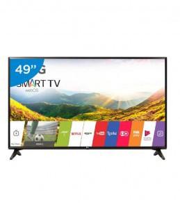Ecran Plat LG Smart TV 49 pouces