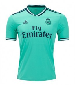 Maillot et Short Real Madrid 2019 2020
