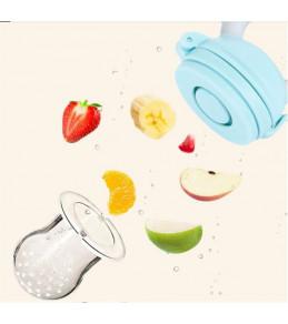 Sucette à Fruit pour Bébé 10 mois et +