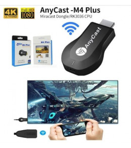 Dongle AnyCast HDMI compatible Android et iOs