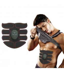 Electrostimulateur pour les Muscles des Abdos