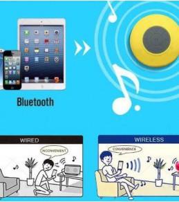 Speaker Waterproof Haut parleur imperméable Bluetooth
