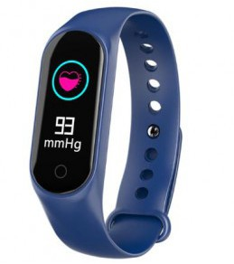 Bracelet Connecté Fitness Smartwatch