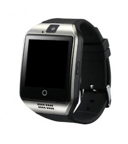 Montre intelligente Smartwatch avec emplacement SIM+Carte memoire 8 Go