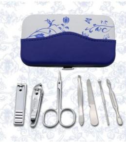Ensemble Outils pour Manucure et Pédicure