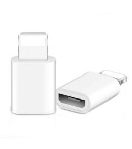 Adaptateur micro USB  pour Iphone